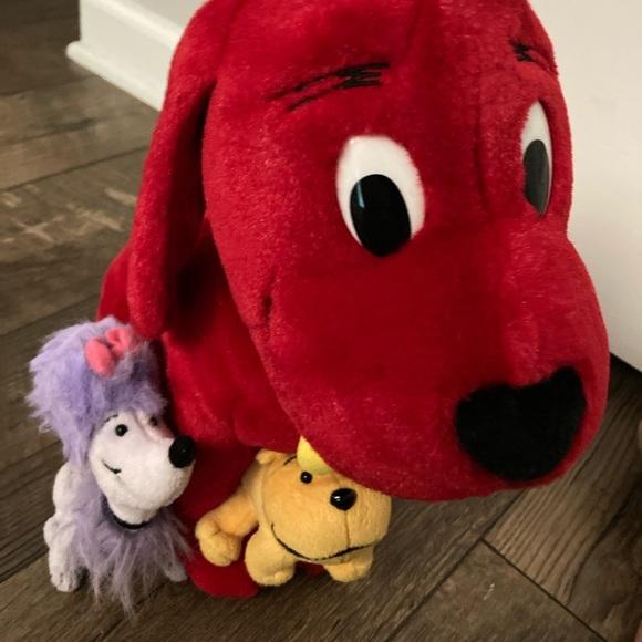 szkola-liderow.pl Stuffed Animals Toys & Hobbies Details about ...